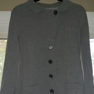 Maternity light jacket